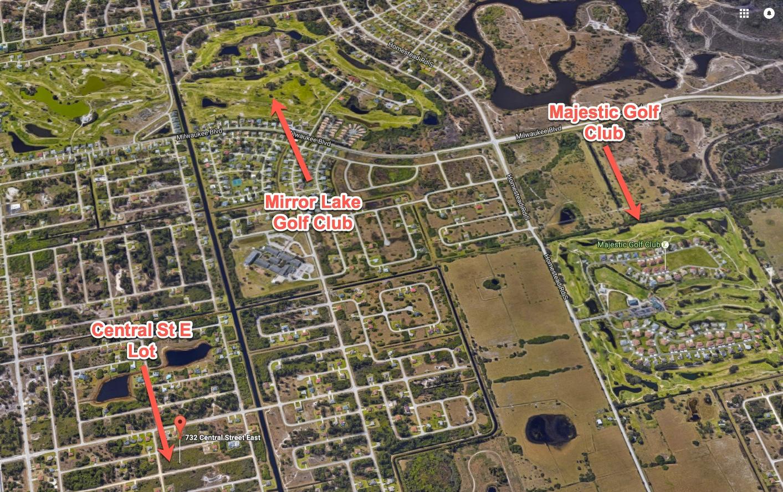 Lehigh County Florida Property Search